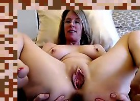 amateur webcam masturbation